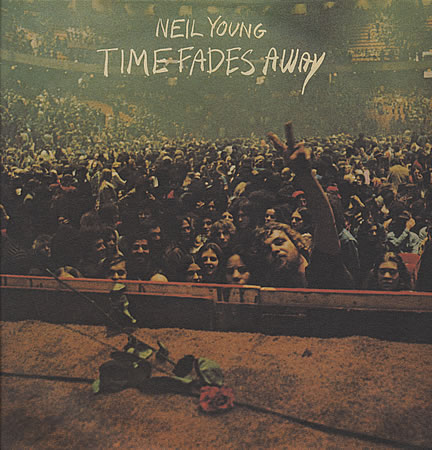Neil Young - Modern World